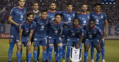Alianza y Monterrey empatan en Liga de Campeones de Concacaf.