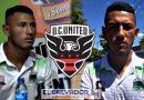 Jugador Salvadoreño ficha por el DC United de la MLS, tras los pasos de Diaz Arce.