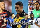 Así quedaron los grupos de Liga de Naciones de Concacaf.