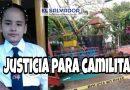 No buscamos dinero dice familia de Camila.