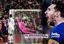 Messi llega a su gol 600 y el Barca cerca de la final de Champions.
